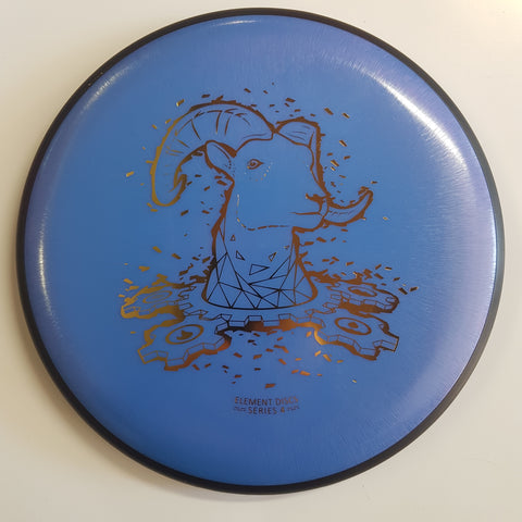 Element Discs Ion Plasma - Spirit - MVP