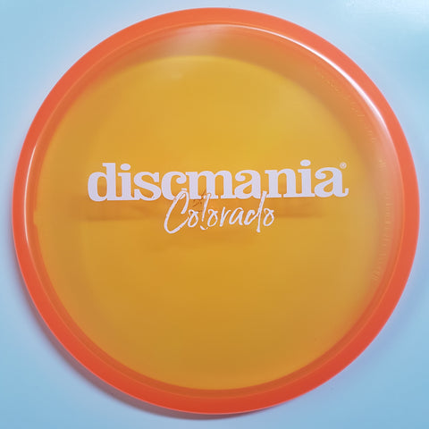 Discmania P3x C-Line - Colorado