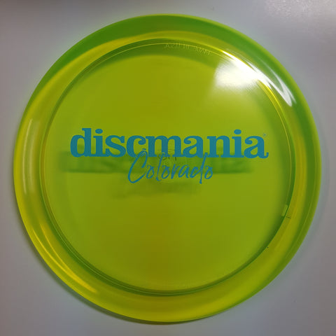 Discmania CD2 C-Line - Colorado