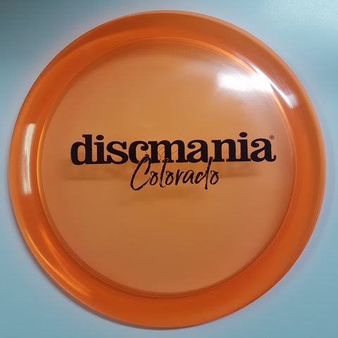 Discmania CD3 C-Line - Colorado