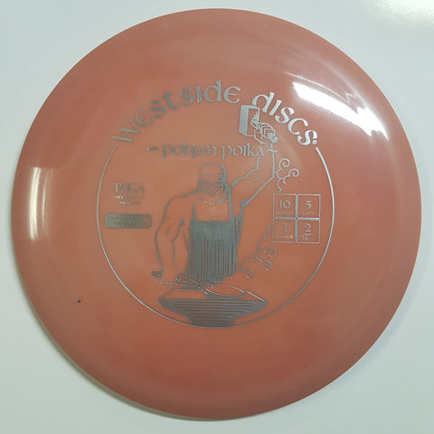 Westside Northman Reprocessed Tournament - Finnish Stamp