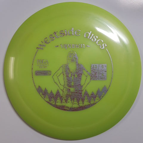 Westside Giant Reprocessed Tournament - Finnish Stamp