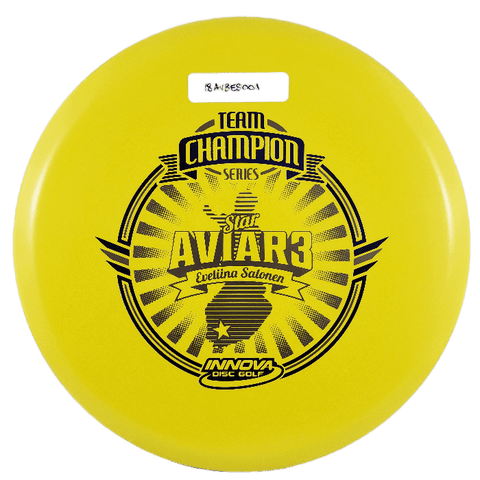 Innova Aviar3 Star - Eveliina Salonen Tour Series 2018