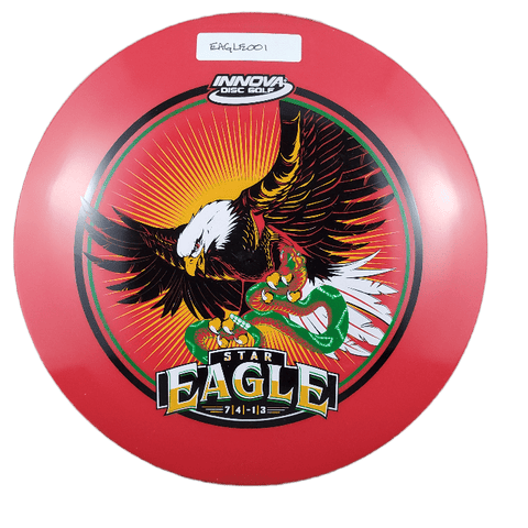 Innova Eagle Star - INNfuse