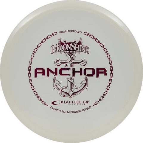 Latitude 64 Anchor Moonshine