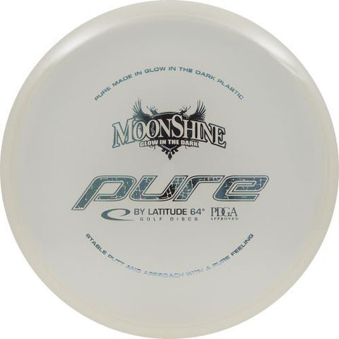 Latitude 64 Pure Moonshine