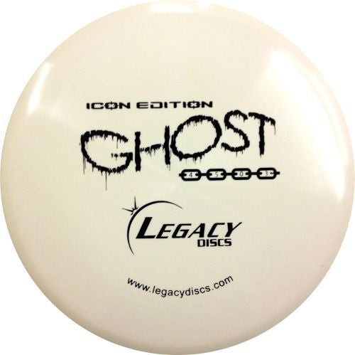 Legacy Ghost Icon