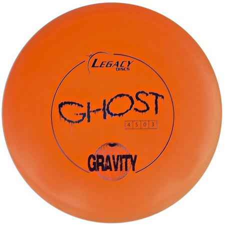 Legacy Ghost Gravity
