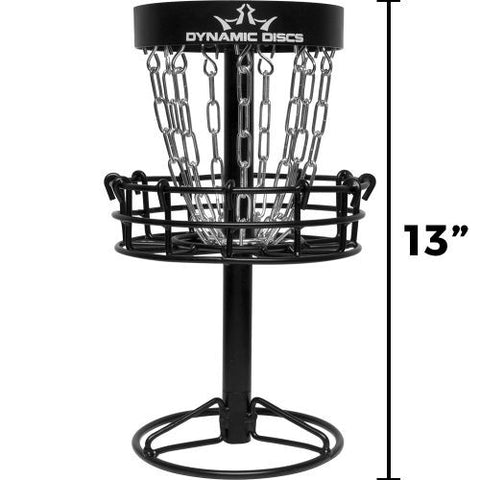 Dynamic Discs Micro Recruit Basket
