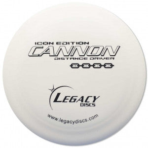 Legacy Cannon Icon