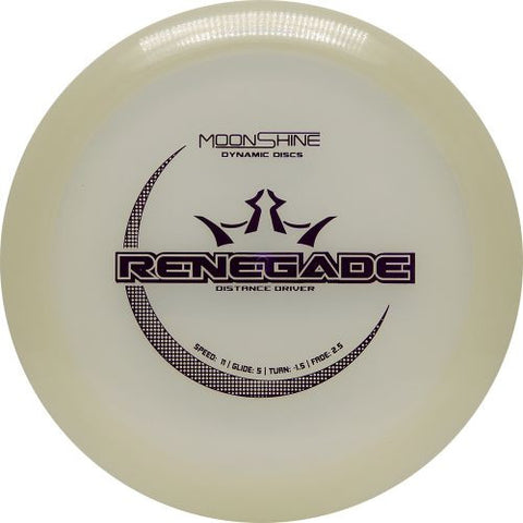 Dynamic Renegade Moonshine