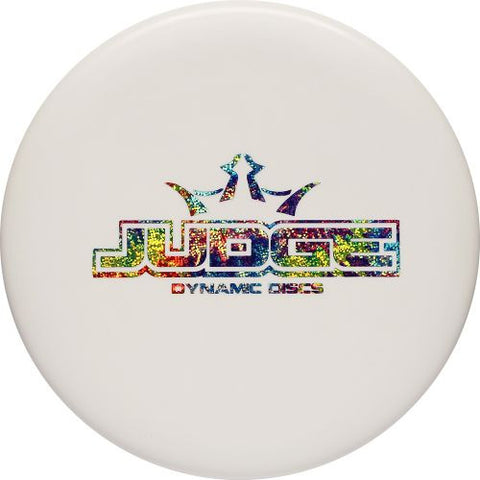 Dynamic Judge Classic Blend - Bar stamp