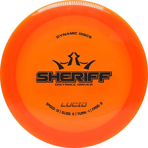 Dynamic Sheriff Lucid