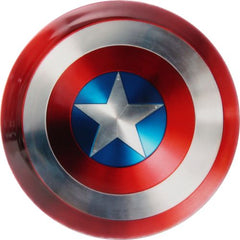 Dynamic DyeMax - Marvel Captain America Shield