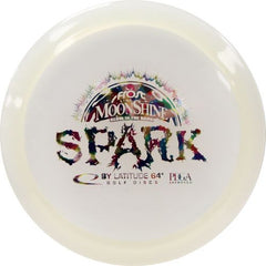 Latitude 64 Spark Frost Moonshine