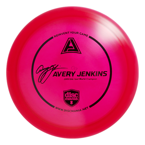 Discmania PD (Freak) C-Line - Avery Jenkins signature