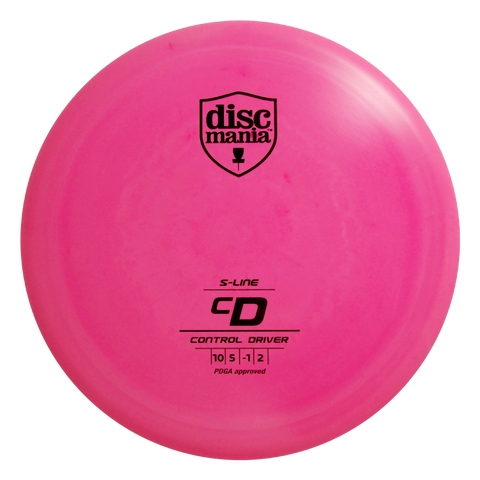 Discmania CD (Craze) S-Line