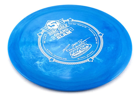 Innova Destroyer Star - Paul McBeth Grand Slam