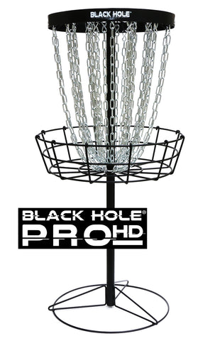 MVP Black Hole® Pro HD Basket