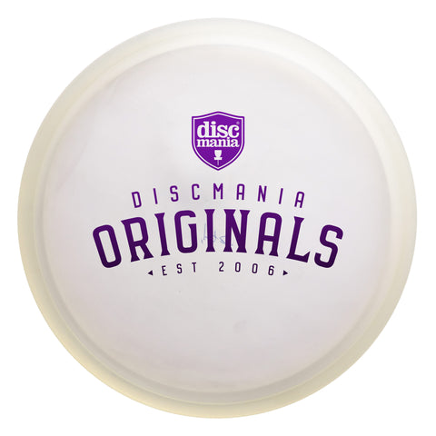 Discmania Originals P2 C-Line - Est 2006