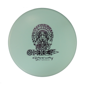 Gateway Chief Sure-Grip