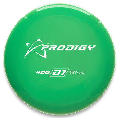 Prodigy D1 400 Series