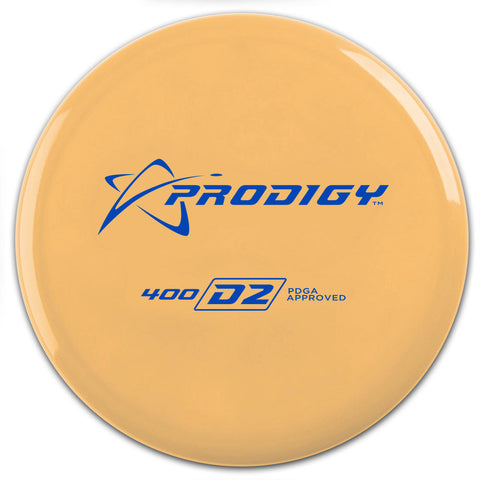 Prodigy D2 400 Series
