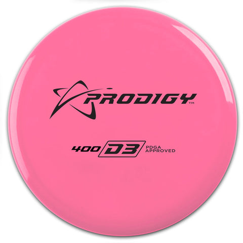 Prodigy D3 400 Series
