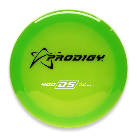 Prodigy D5 400 Series