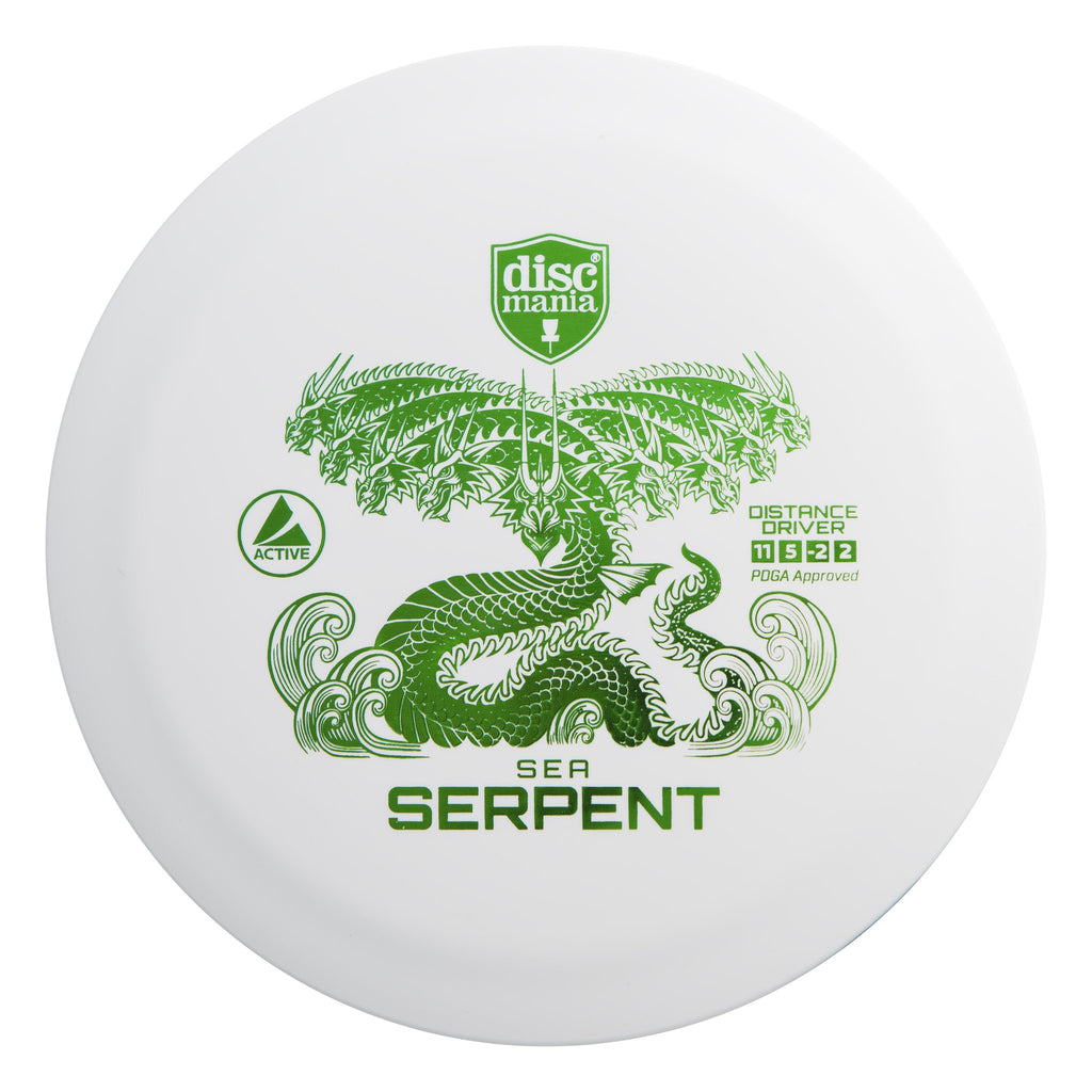 Discmania Active Sea Serpent