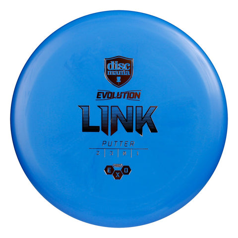 Discmania Evolution Link Exo Hard