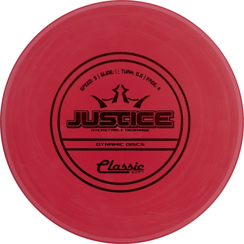 Dynamic Justice Classic Soft