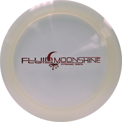 Dynamic Freedom Fluid Moonshine