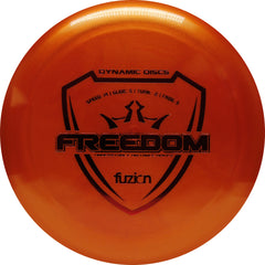 Dynamic Freedom Fuzion