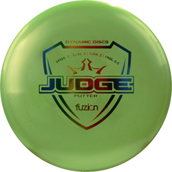 Dynamic Judge Fuzion