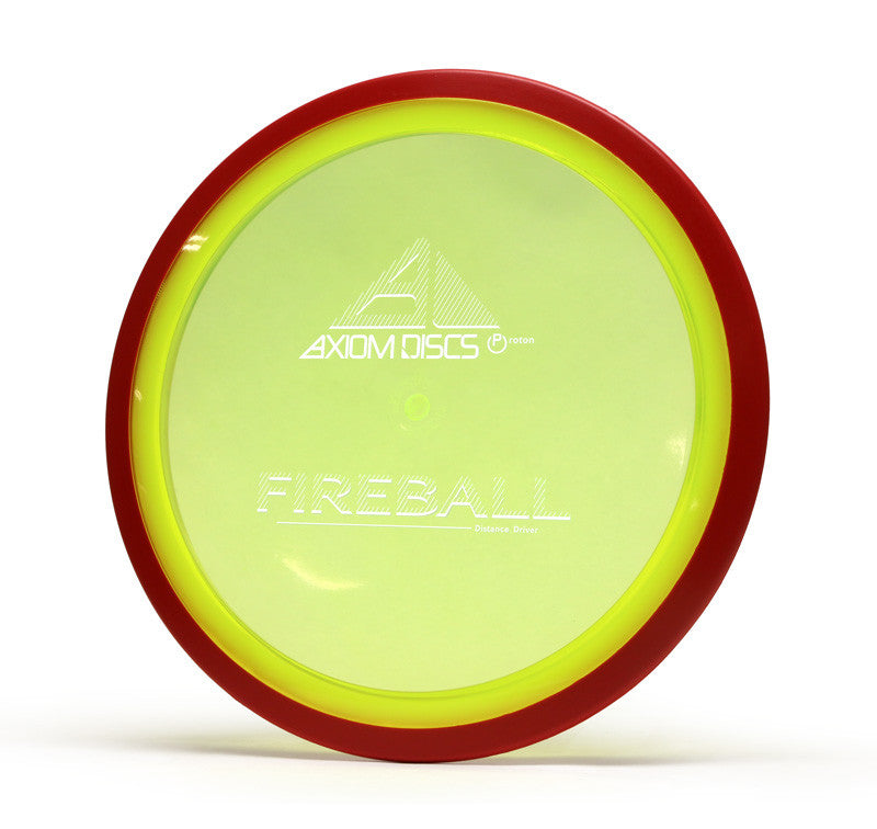 Axiom Fireball Proton