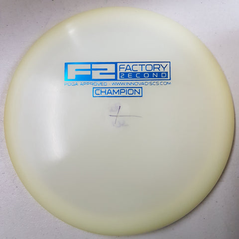 Innova TeeBird Glow Champion - Factory Second