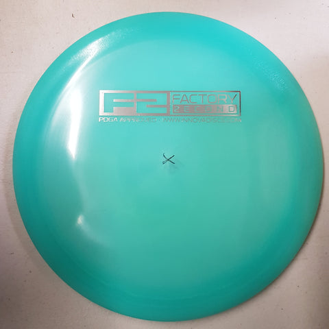 Innova Destroyer Colour Glow Champion - Factory Second