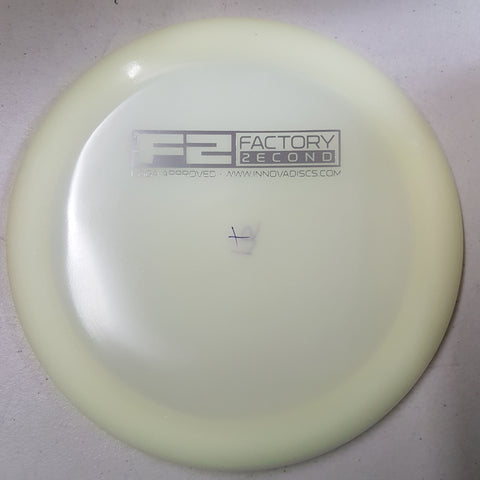 Innova Destroyer (Factory Second) Glow Champion