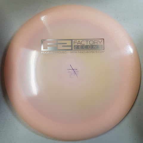 Innova Boss Coloured Glow Champion - Factory Second