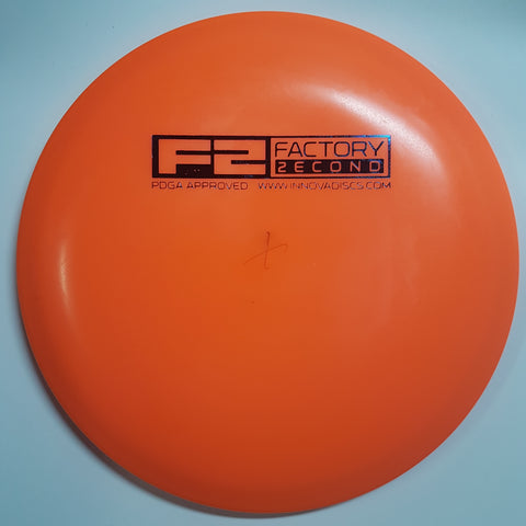 Innova Skeeter DX - 150 Class - Factory Second
