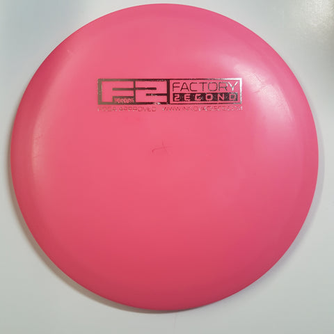 Innova Leopard DX - Factory Second