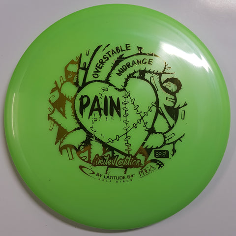 Latitude 64 Pain Gold - Limited Edition