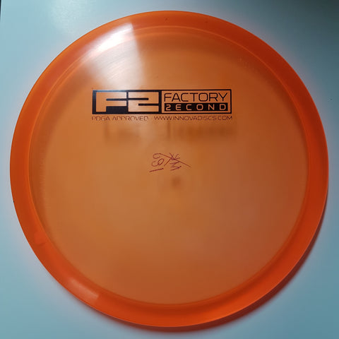 Innova Mako3 Champion - Factory Second