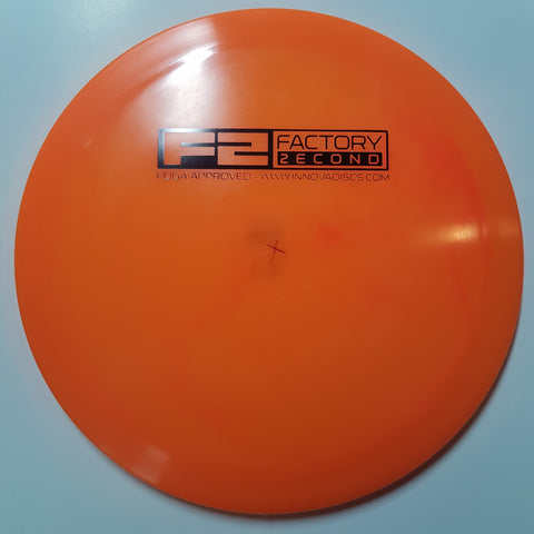 Innova Firebird Star - Factory Second