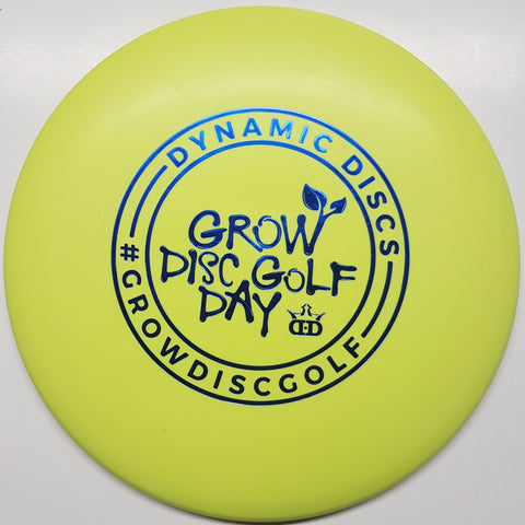 Dynamic Gavel Prime - 150 class - Grow Disc Golf Day