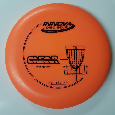 Innova Aviar DX - Ultra Light