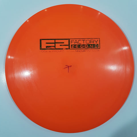 Discmania FD (Jackal) S-Line - Factory Second