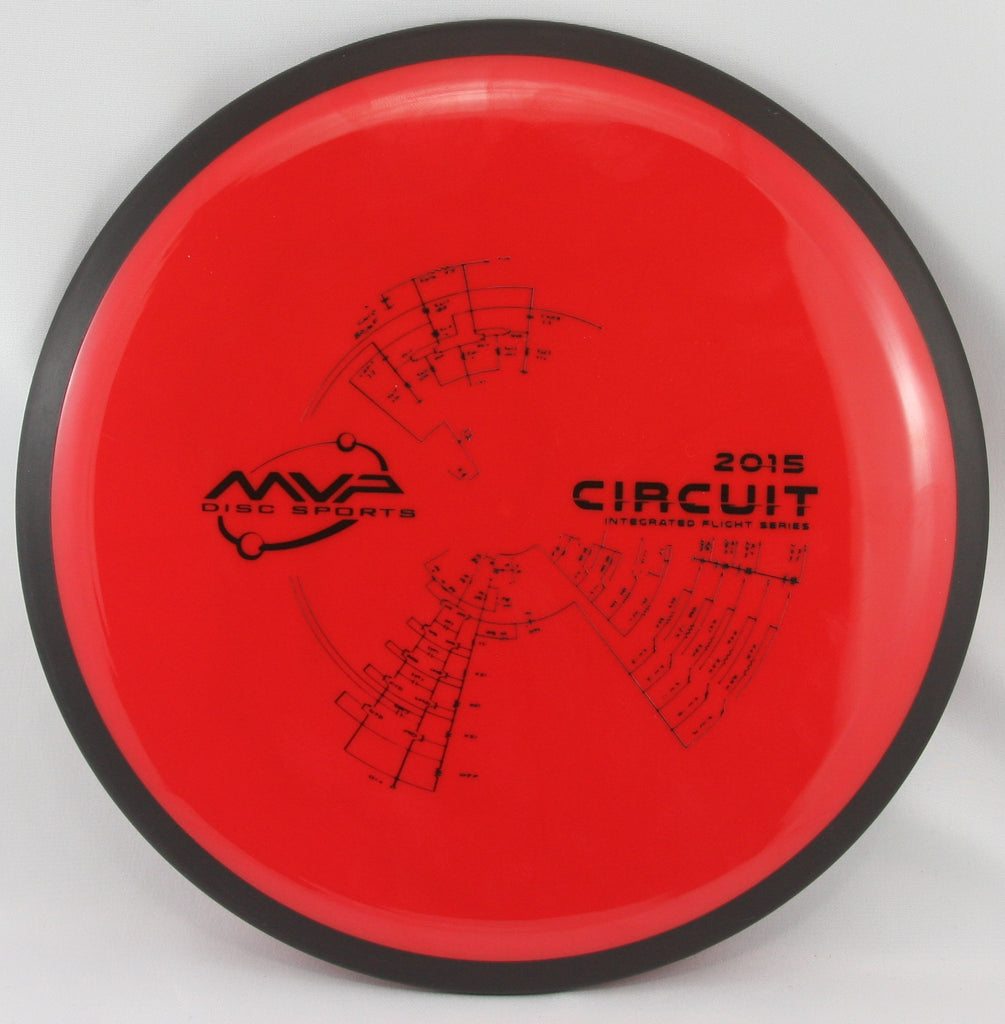 MVP Relay Neutron (2015 Circuit Edition)