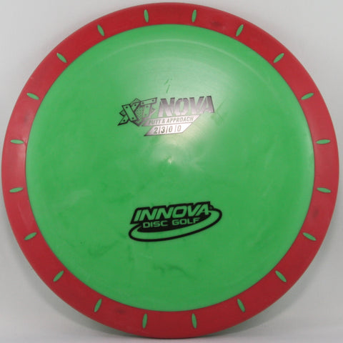 Innova Nova XT (Factory Second) - 150 Class